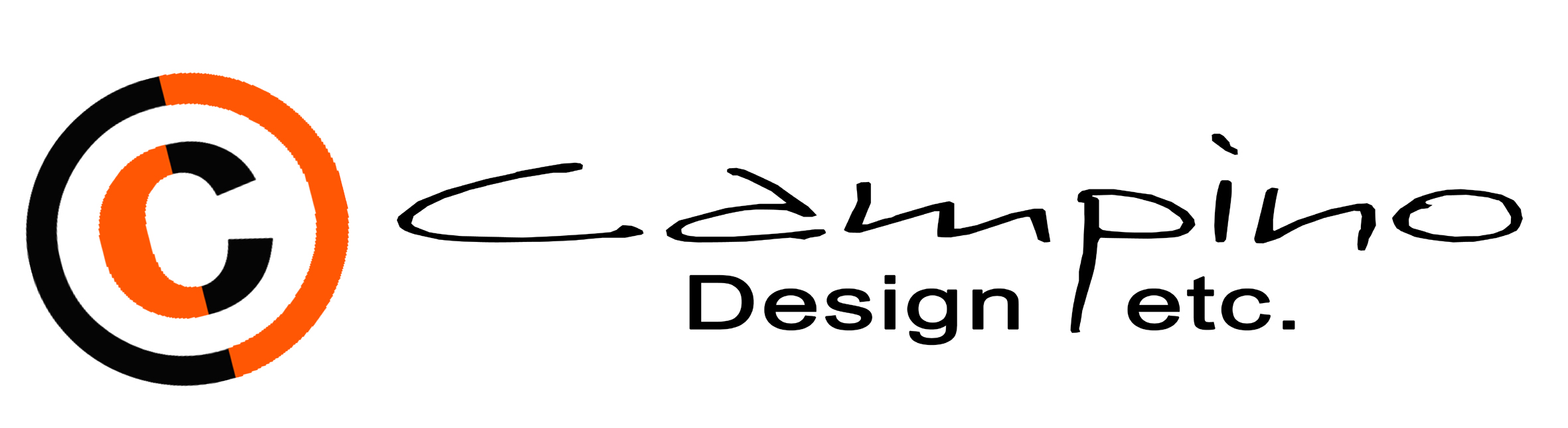 logo Campino Design etc.